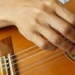 gitaarles den haag